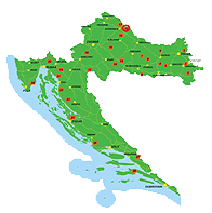 faisan - centre de croatie