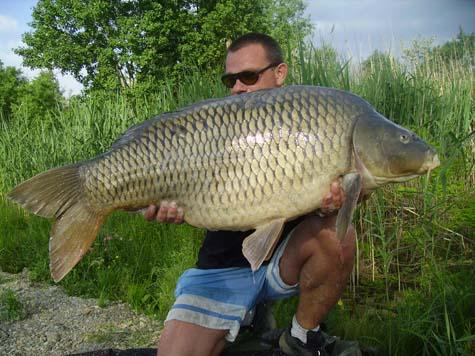 La pêche sur la rivière lovat les rappels